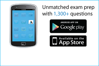 AST Study Guide App