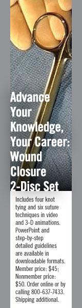 Wound Closure AD