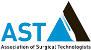 AST Logo
